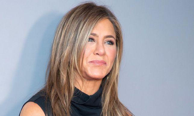Jennifer Aniston podobno nawiązała romans.