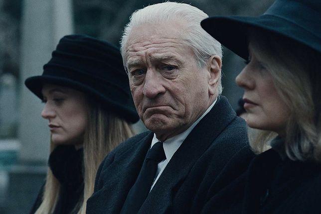 """""""Irlandczyk"""" Scorsese już jest dostępny na Netfliksie"""