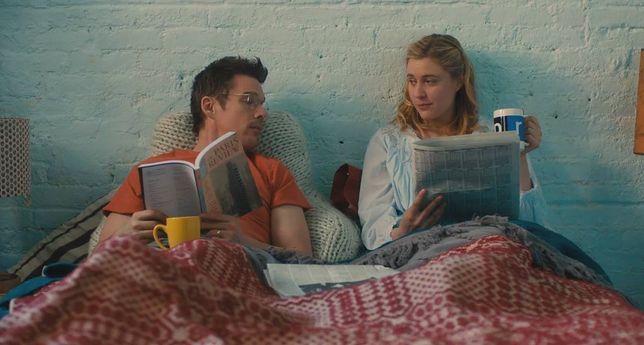 """Ethan Hawke i Greta Gerwig w """"Planie Maggie"""""""