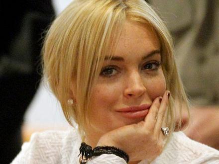 Lindsay odbuduje reputację
