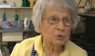 Ma 99 lat, jest nauczycielką i nie zamierza przejść na emeryturę