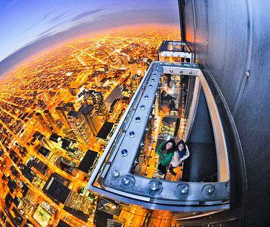Z góry widać lepiej! Najlepsze punkty widokowe na świecie