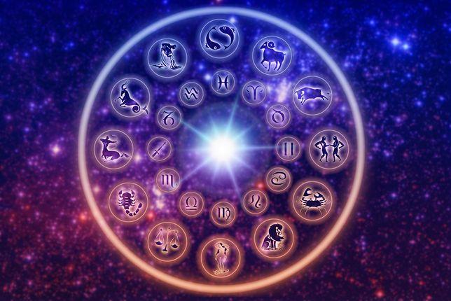 Horoskop dzienny na poniedziałek 15 lipca