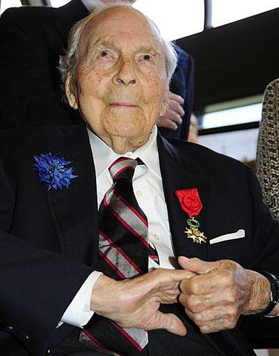 Zmarł ostatni weteran I wojny światowej - miał 110 lat