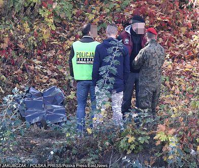 Ciało Macieja D. znaleziono w okolicy mostów Mieszczańskich
