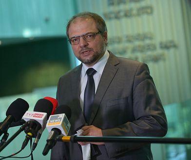 Po tym, jak Aleksander Stępkowski został p.o. I prezesa SN, udało się wyłonić kandydatów na prezesa
