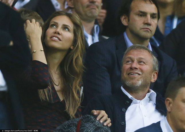 Małżeństwo Darii Żukowej i Romana Abramowicz trwało 10 lat