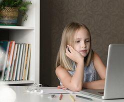 E-lekcje w Polsce. Jak zdalne nauczanie oceniają dorośli? [BADANIE]