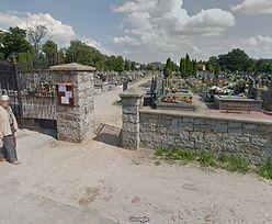 Ciało noworodka na cmentarzu. Są wyniki sekcji zwłok. Matka poszukiwana