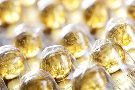 Jakie produkty spożywcze mają najwięcej witaminy D?