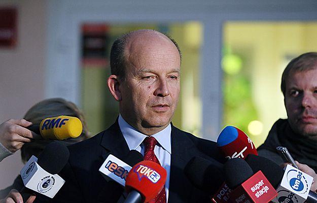 Minister zdrowia Konstanty Radziwiłł: w ciągu dwóch miesięcy gotowa ustawa o likwidacji NFZ