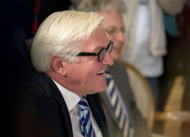 Szef MSZ Niemiec: Rosja może wrócić do grupy G7, pod pewnymi warunkami