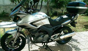 Yamaha TDM 900 – cena i dane techniczne używanego modelu sportowo-turystycznego