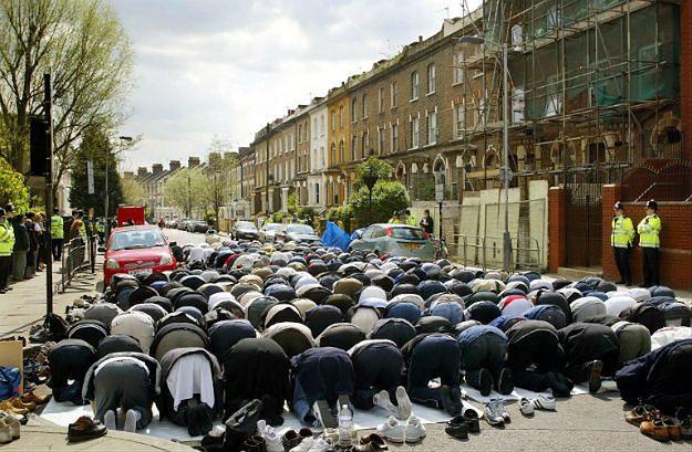 Islamistyczna sieć sięga także do Polski