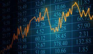 Giełdy w górę, indeks S&P 500 na nowych szczytach