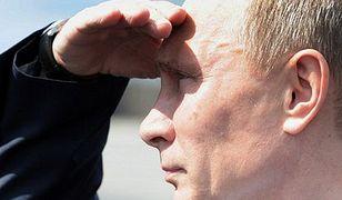 Francuska firma wynegocjowała z Putinem otwarcie parku na Krymie