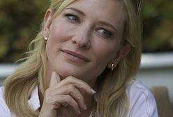 ''Blue Jasmine'': Cate Blanchett nie myśli o Oscarach