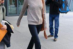 """Young Americans"": Wychudzona Kate Bosworth"