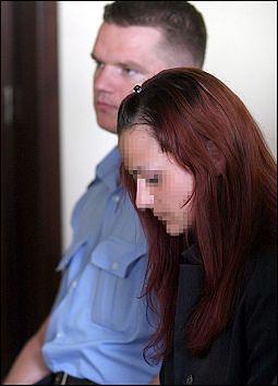 Dożywocie dla 23-latki, oskarżonej o zabójstwo koleżanki