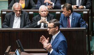 Wybory parlamentarne 2019. Już pojawiają się informacje o składzie nowego rządu