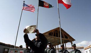 Do dziś w Afganistanie stacjonuje ponad 100 polskich żołnierzy. Zajmują się m.in. szkoleniem afgańskich służb