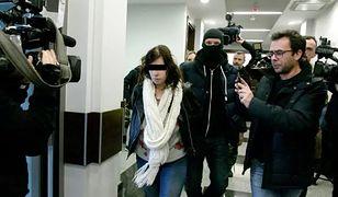 Prokuratura we Wrocławiu skierowała akt oskarżenia wobec Barbary J.