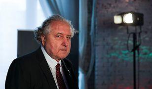 Prof. Andrzej Rzepliński to sędzia Trybunału Konstytucyjnego w stanie spoczynku