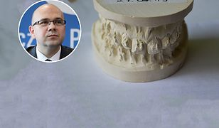 Sprawie lekarza Macieja K. przyjrzy się Rzecznik Praw Pacjenta (na zdjęciu).