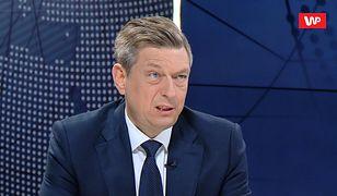 Wybory parlamentarne 2019. Mariusz Witczak ujawnia, jak było z Lechem Wałęsą