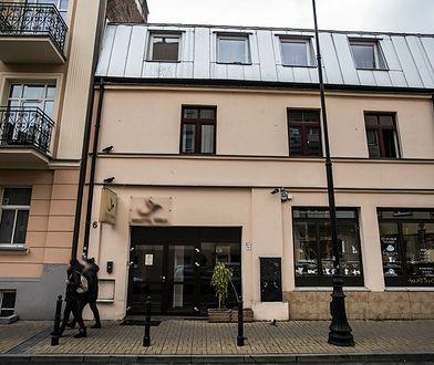 Lublin. Ciało 10-latka znaleziono w piątek w hostelu przy ul. Orlej