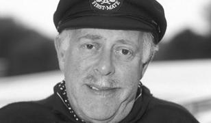 Clive Swift 9 lutego miał obchodzić 83. urodziny