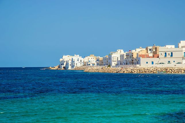 Na wakacje do Tunezji będzie można polecieć już 24 grudnia