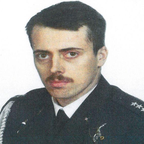 Prokuratura ściga porucznika rezerwy. Zarzuca mu szpiegostwo