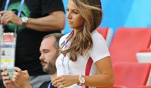 Lewandowska zablokowała na kilka godzin możliwość komentowania zdjęć.