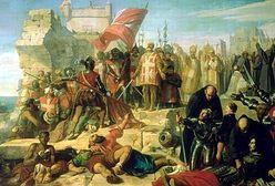Krwawa łaźnia w obronie zachodniego świata. Wielkie oblężenie Malty