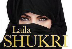"""Przede wszystkim posłuszeństwo - wywiad z Lailą Shukri, autorką książki """"Jestem żoną szejka"""""""
