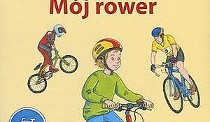 Mój rower. Pixi Ja wiem!