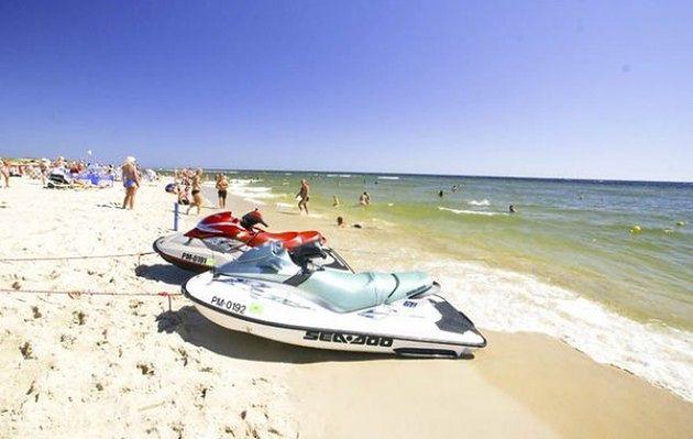 Jak czyste są nasze plaże?