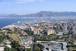 Lotnisko Palermo. Jak dojechać do centrum miasta?