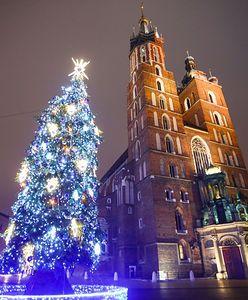 Boże Narodzenie w cieniu pandemii. Polskie miasta wypiękniały na święta