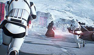 """Nowa gra w świecie """"Gwiezdnych wojen"""" wywołuje sporo kontrowersji"""