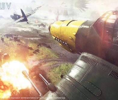 """Premiera """"Battlefield V"""" jesienią"""