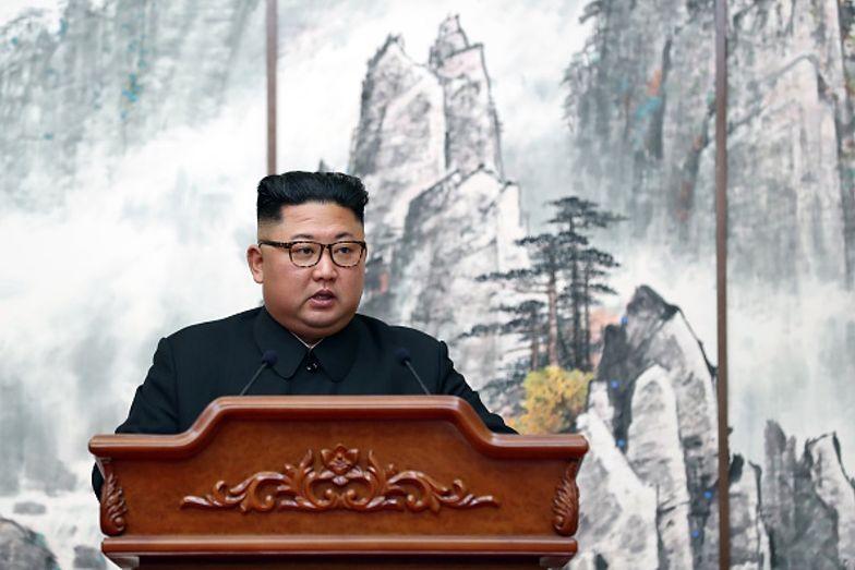 Raport ONZ o czynach Kim Dzong Una. Tego się nie da słuchać spokojnie