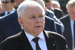 """Nagranie Kaczyńskiego sprzed lat. """"Facet stracił władze umysłowe?"""""""