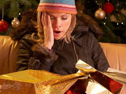 Nie dajmy się zwariować przed świętami Bożego Narodzenia