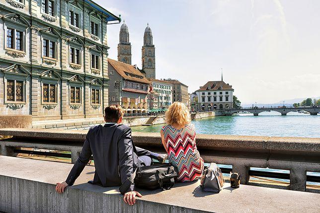 Nowe połączenie z Wrocławia. Turyści i biznesmeni zadowoleni