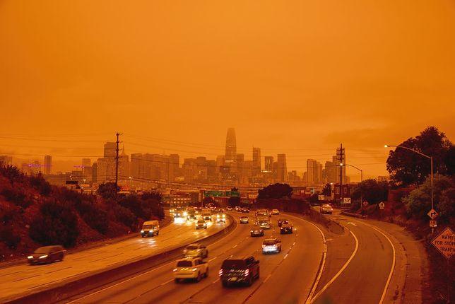 San Francisco, 9 września 2020 r.