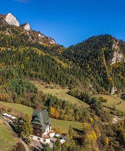 Jesienny weekend z widokiem na góry. Te miejsca są najlepsze na wypoczynek