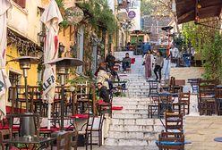 """Ateny. Odkryj piękno """"najbrzydszej"""" stolicy Europy"""
