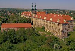 Skarby polskie. Opactwo Cystersów w Lubiążu